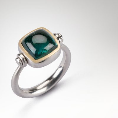 Square Swivel Ring