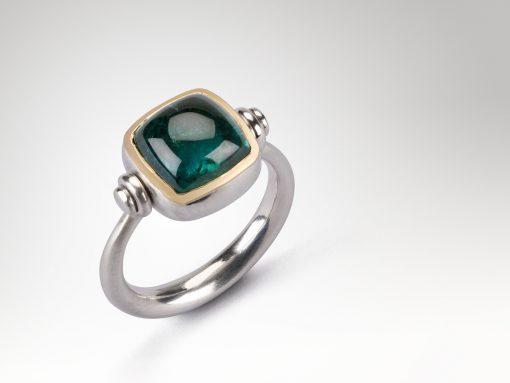 Square Swivel Ring
