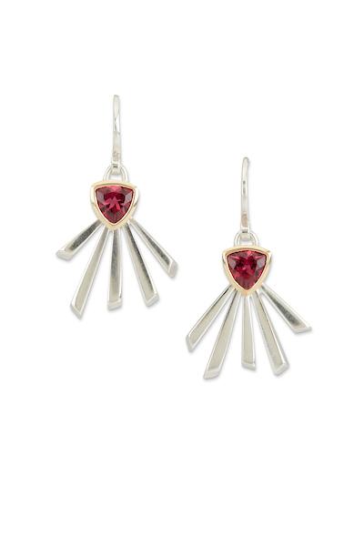 Flare Earrings