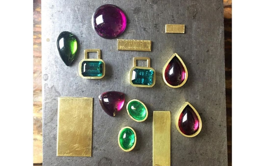 Where do your gemstones come from?