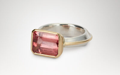 October Birthstone: Tourmaline